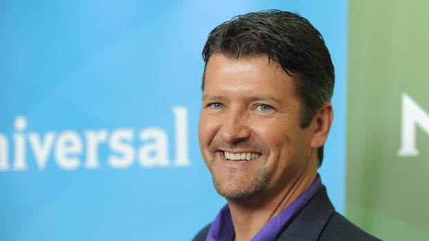 Todd Palin attends NBCUniversal's 2012 Summer Press Tour at the Beverly Hilton Hotel on Tuesday, July 24, 2012, in Beverly Hills, Calif.