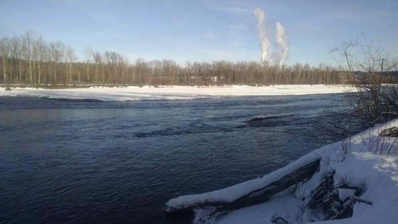 Nechako River Prince George