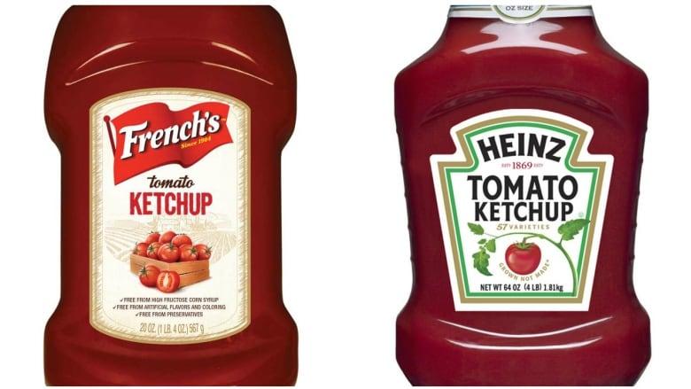 ketchupvketchup