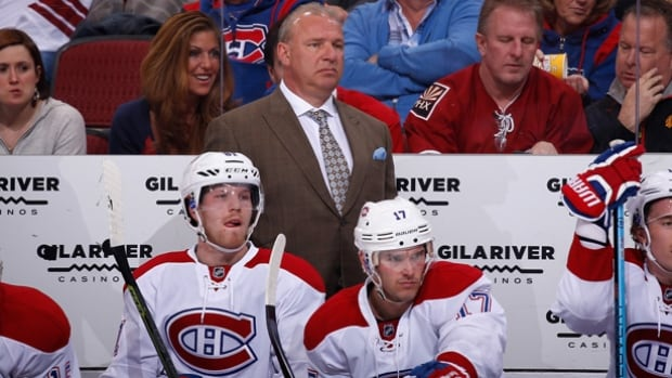 Montreal Canadiens head coach Michel Therrien will reportedly get another chance to turn the team around next season.