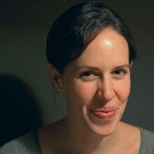 University of Washington researcher Alexis Hiniker