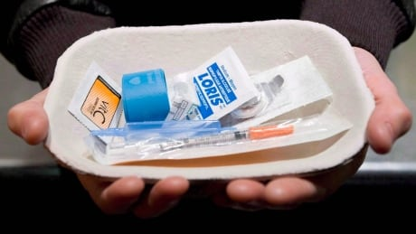 AIDS Saskatoon says door-to-door consultation found support for safe-injection site