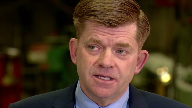 Brian Jean admits his comments about Premier Rachel Notley were inappropriate.