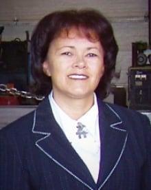 Hilda Broomfield Letemplier