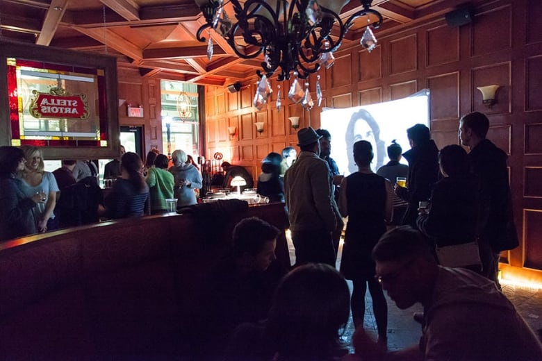 Years after dada nscad s art bar cabaret voltaire