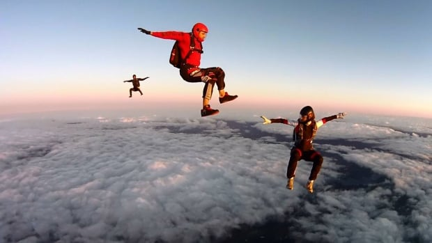 Go Skydive