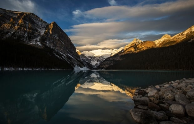 CANADA-ENVIRONMENT/