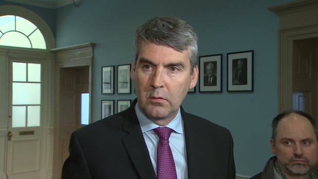 Premier Stephen McNeil told reporters on Tuesday he was happy the federal government will allow Nova Scotia to nominate 1,350 immigrants for permanent residency through its nominee program.