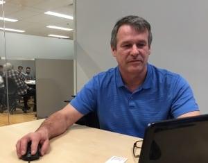 Arthur Low, entrepreneur at VENUS Cybersecurity