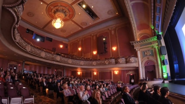 Imperial Theatre, fundraising campaign launch