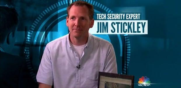 Tech Security Expert