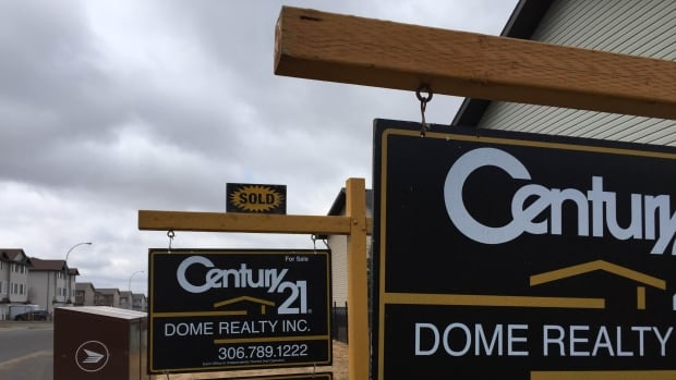 Real estate market in Regina heats up after pandemic pause