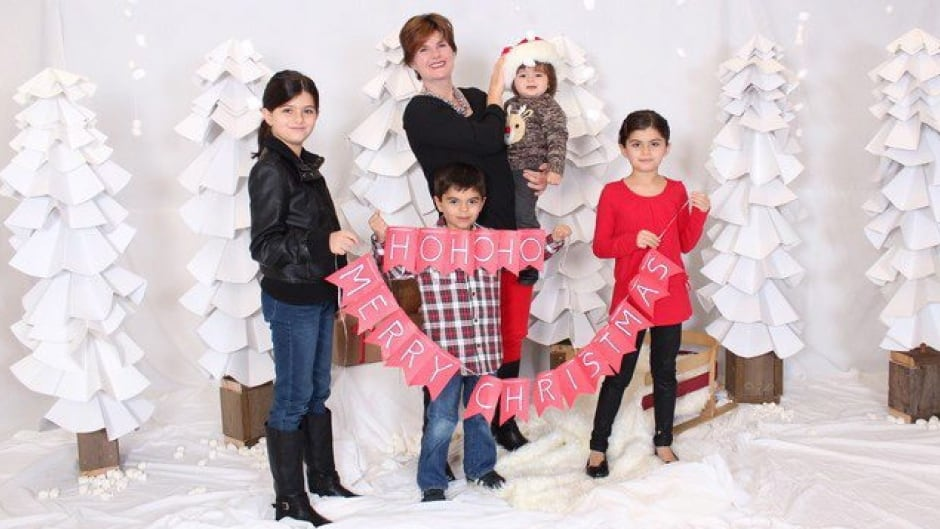 It was meant to be a European vacation with their father, but Alison Azer has not seen her kids since and fears her ex-husband has them in northern Iraq.