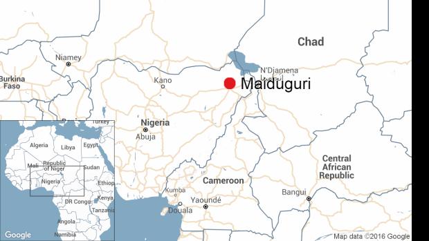 map-maiduguri-nigeria