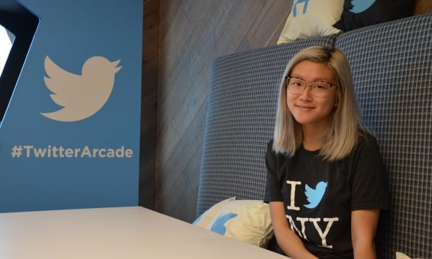 Helen Zeng Twitter coding diversity