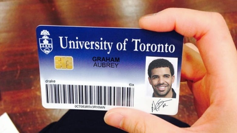 U of T Drizzy