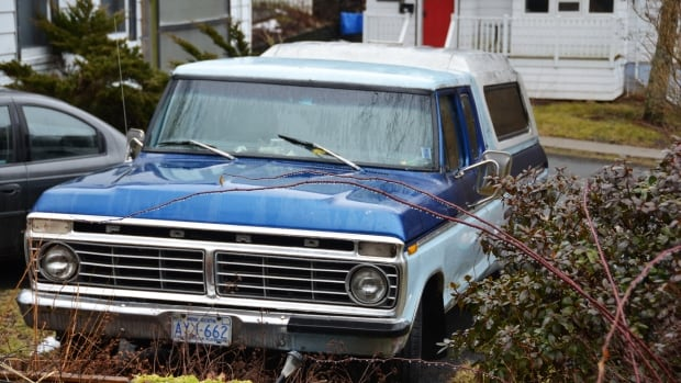 When Rick Gautreau was 22 years old in 1974, he bought a Ford F-100 Supercab Ranger for $6,500.  Today, he's racked up over 643,000 kilometres and that truck is one of his oldest friends.