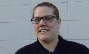 Melissa Zari Edmonton