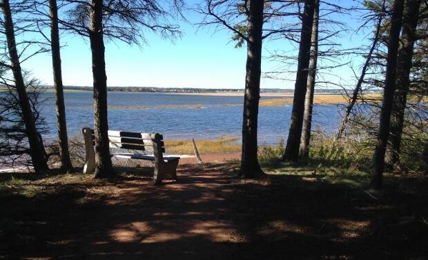 Robinson's Island trails, P.E.I National Park
