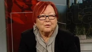 Senator Sandra Lovelace Nicholas, New Brunswick