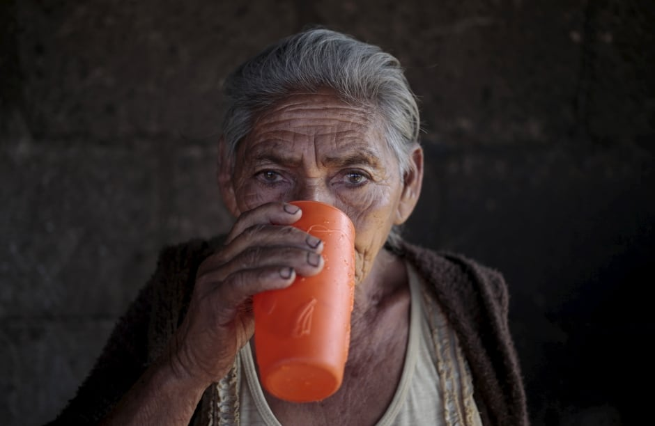 world water day Nicaragua Feb 2016
