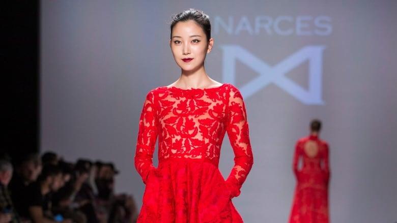 Toronto Fashion Week cancels spring run 'in order to rethink the platform'