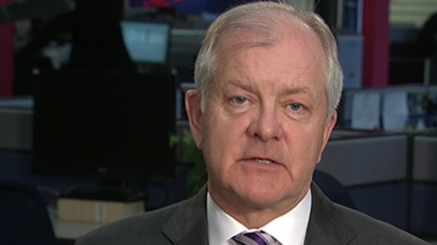Brian Ferguson, CEO of Calgary-based Cenovus, says more job cuts are coming later this month.