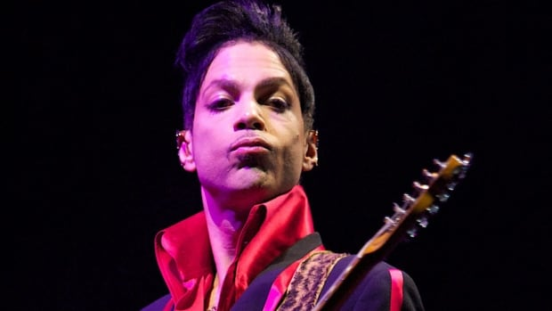 Prince: His Purple Majesty features multimedia art, music, photograph and literary works about the artist, who died in 2016.
