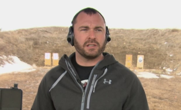 Jody Mitic Innes councillor Stittsville gun range Ottawa guns tweet March 16 2016
