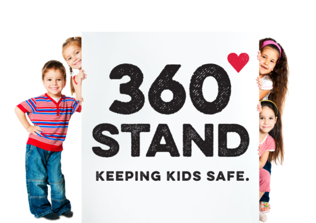 360 stand