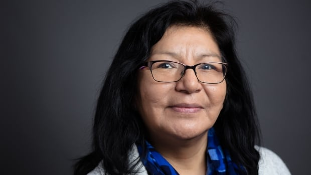 'Many of our women have been found dead as a result of being stigmatized, marginalized, labelled as a sex trade worker,' says Nishnawbe Aski Nation Deputy Grand Chief Anna Betty Achneepineskum.