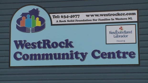 The board of directors of Westrock in Corner Brook has filed an injunction to halt Newfoundland and Labrador Housing Corp. from terminating support to the centre.