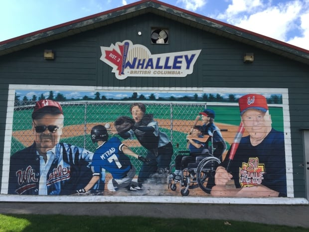 Whalley-Mural