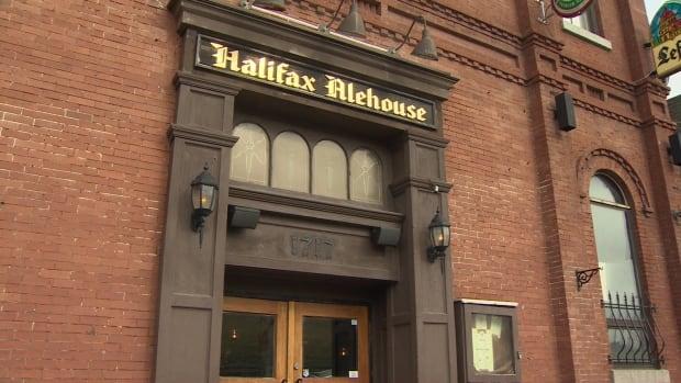 Halifax Alehouse