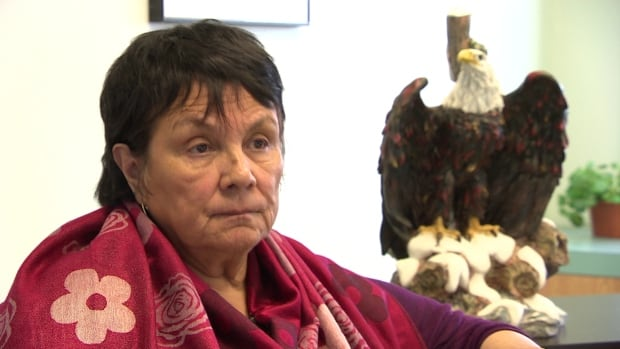 yvonne howse cote first nation