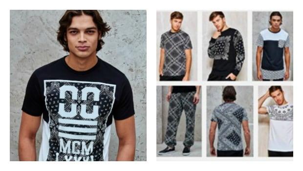 Urban Planet clothing