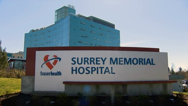 Fraser Health says more anesthesiologists are needed in the birthing ward at Surrey Memorial Hospital.