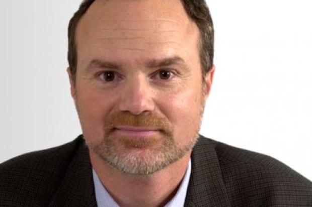 André Pratte, former editor-in-chief of La Presse,
