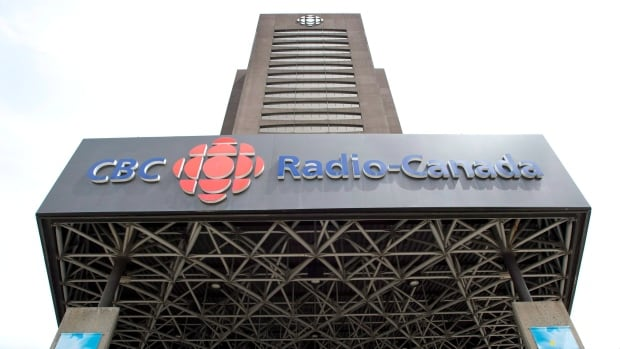 The CBC Montreal Open House takes places on October 1 from 10 - 3.