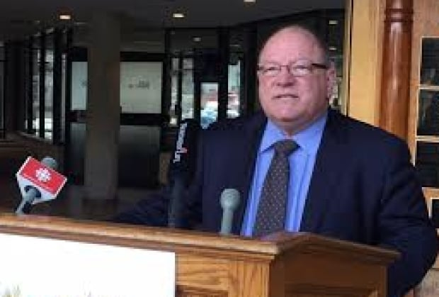 sudbury mayor brian bigger pushes back against critics of