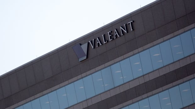 Montreal-based Valeant was briefly the most valuable company in Canada before being beset by a series of problems.