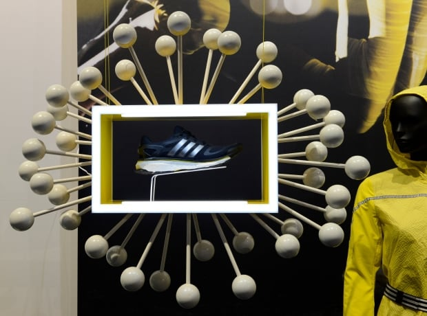 ADIDAS BOOST SHOE TECHNOLOGY