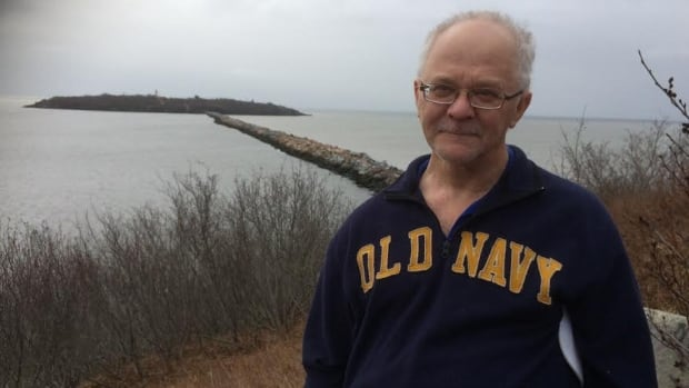 Local historian Harold Wright wrote the petition, with the support of MP Wayne Long, to have Port Saint John designated a National Historic Seaport.