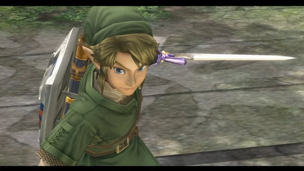 The Legend of Zelda: Twilight Princess HD is a remaster of a 2006 game, but still earned high marks from critics.