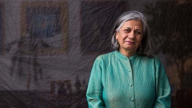 Ratna Omidvar, 66, has been named to the Senate by Prime Minister Justin Trudeau. She will sit as an independent senator from Ontario.