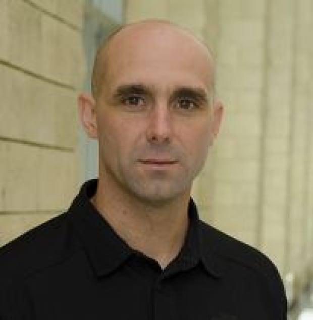 Kevin Mongeon