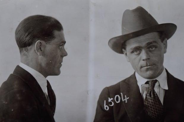 George McDerwid