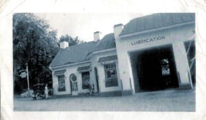 champlain gas station westboro archival richmond road