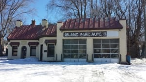 westboro island park auto gas station heritage drive thru coffee shop