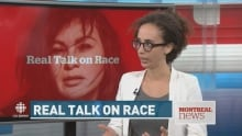 Real Talk on Race:  'We need to keep having these conversations,' says Emilie Nicolas